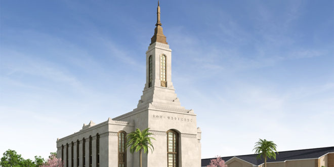 Temple News & Updates | Week of 31 May 2020