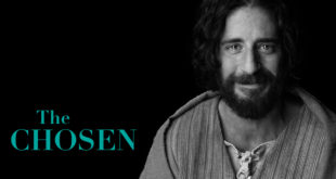 """The Chosen"" Brings Christ to Life in Visceral, Beautiful New TV Show"