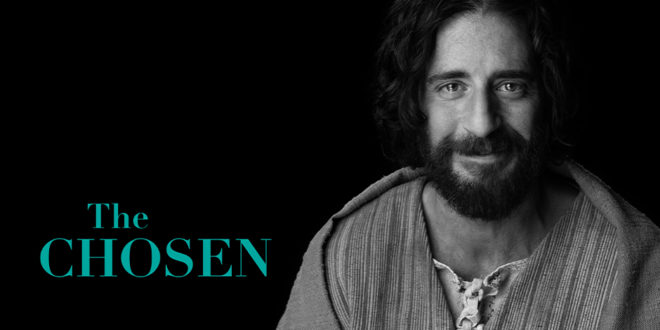 """The Chosen"" Brings Christ to Life in Visceral, Beautiful New Show"