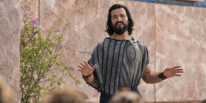 Book of Mormon FHE Lesson – The Savior Succors His People