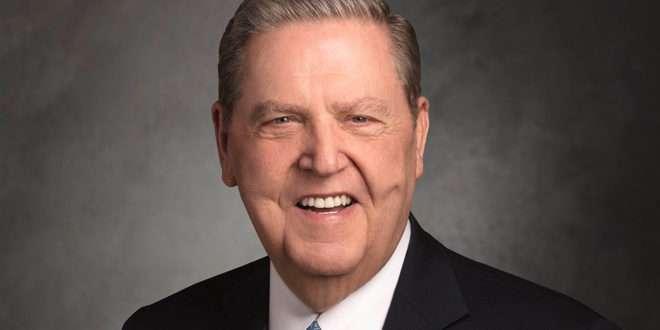 Elder Jeffrey R Holland Admitted to Hospital