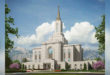 Rendering of Orem Temple Released, Groundbreaking Date Announced