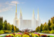 Washington D.C. Temple Open House and Rededication Dates Postponed