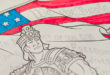 Check Out This LDS Fourth of July Coloring Page