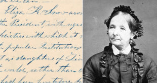 Eliza R. Snow Discourses Published Online
