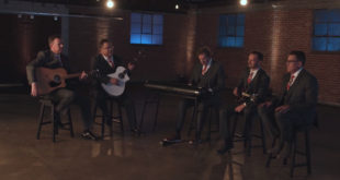 """Nashville Tribute Band's New Song, """"In His Love"""""""