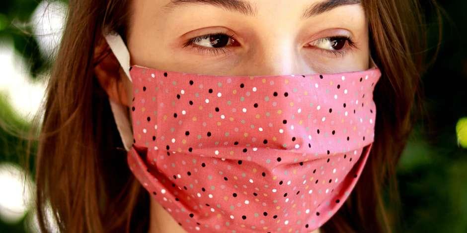 Utah Area Presidency Urges Members to Wear Masks