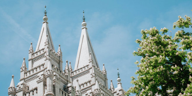 First Presidency Announces New Online System for Temple Prayer Rolls