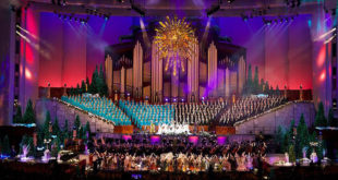 The Tabernacle Choir Cancels 2020 Christmas Concert
