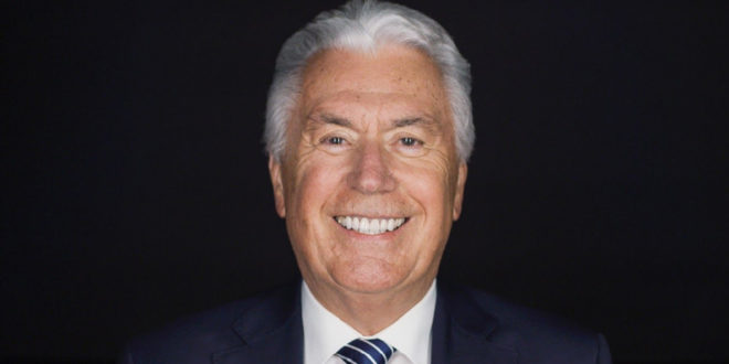 Elder Uchtdorf Says Gratitude and Love Make It Possible to #HearHim