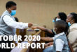 Church Releases October 2020 World Report Ahead of General Conference
