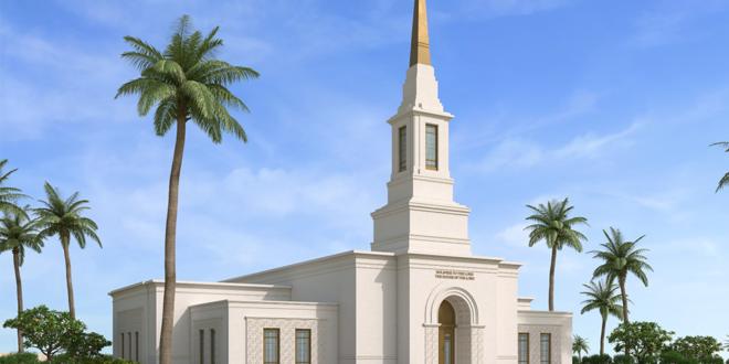 Temple News & Updates | Week of 20 September 2020