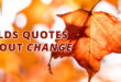 5 LDS Quote About Change