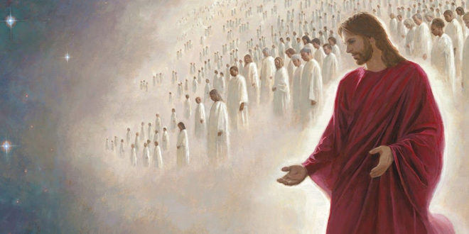 5 Things Latter-day Saints Need to Do Right Now to Prepare for the Second Coming