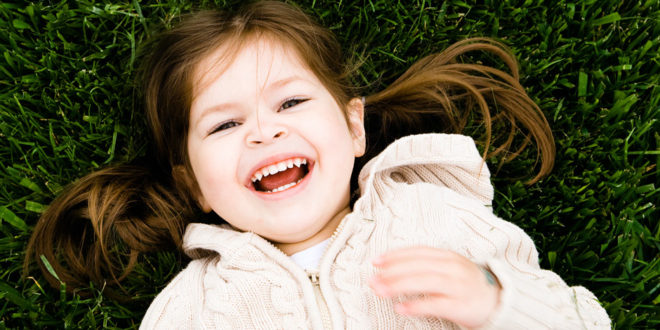 Become as a Little Child | 22 October 2020