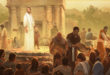 Book of Mormon FHE Lesson – Ye Are the Children of the Covenant