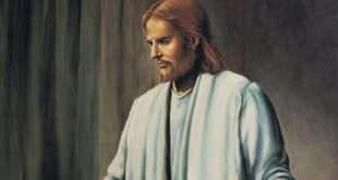 Come Unto Christ | 18 October 2020