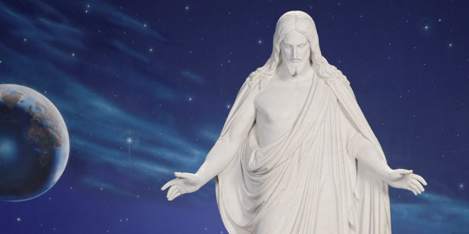 In the Name of Jesus Christ | 25 October 2020