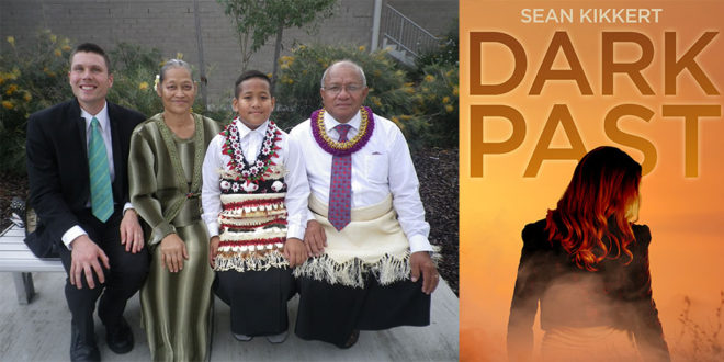 Returned Missionary Writes Thrilling Novel to Honor His Tongan Parents