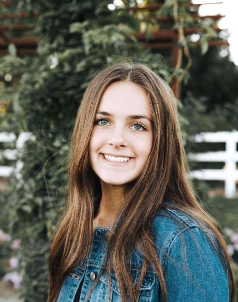 Sister Annabelle Nielsen