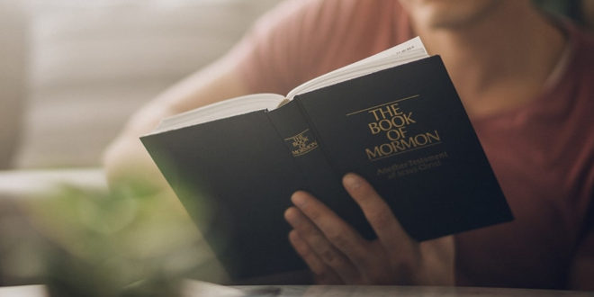 How to Apply the Book of Mormon to Our Day
