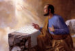 The Brother of Jared Sees the Lord | 15 November 2020