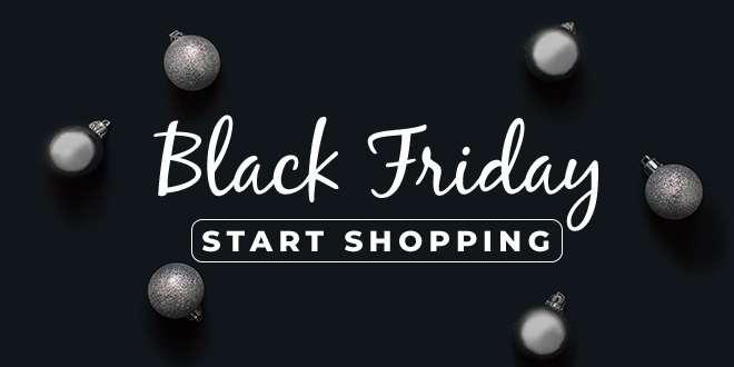 LDS Black Friday Deals