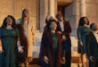 """The Bonner Family Sings Stirring Rendition of """"O Holy Night"""""""
