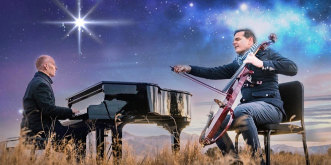 "The Piano Guys Release Touching Version of ""What Child Is This"""