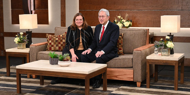 Elder Gong Extends Three Invitations to Young Adults in the New Year