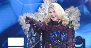 Elizabeth Smart Revealed as 'Masked Dancer' Contestant